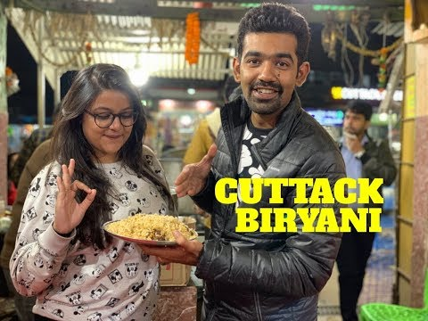 Must Try BIRYANI Spots in CUTTACK | ft. oh.delicious.cuttack
