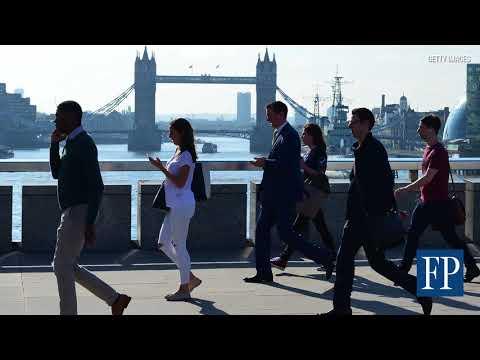 Brexit shocks global markets as stocks plunge