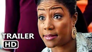LIKE A BOSS Trailer # 2 (NEW 2020) Tiffany Haddish, Rose Byrne, Comedy Movie