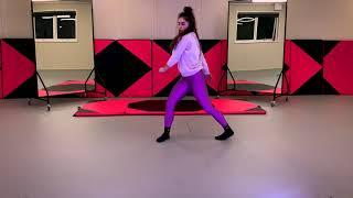 Acro Dance : Skills