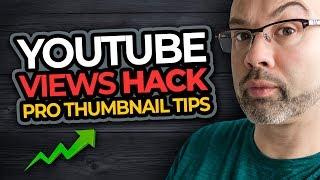 Video Youtube Views Hack - Thumbnail Making Tips download MP3, 3GP, MP4, WEBM, AVI, FLV September 2018