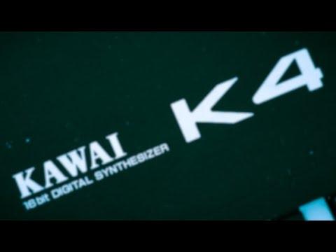 Kawai K4, The dirty one