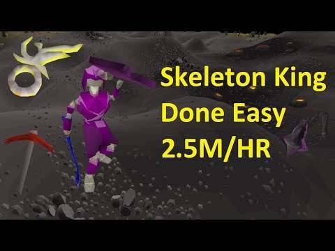 easy-vetion-guide-for-slayer-/-pet-(2.5m/hr)---oldschool-runescape-2007