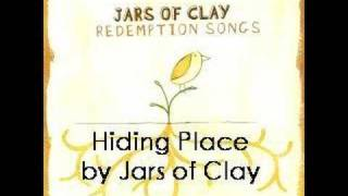 Watch Jars Of Clay Hiding Place video