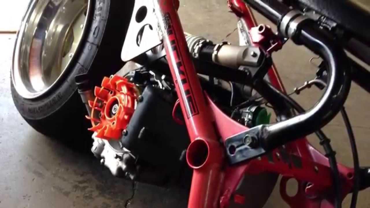 Maxresdefault on Gy6 150cc Engine