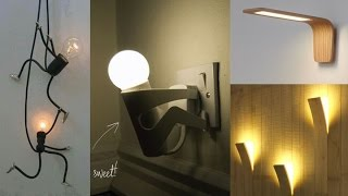 wall lighting ideas   wall lighting design   wall light decoration   led wall lighting 2017