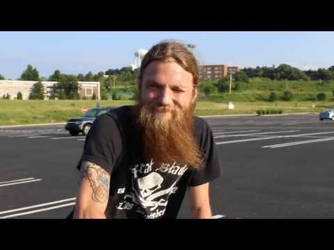 BATTLECROSS Check In From Mayhem Fest 2013 on Metal Injection