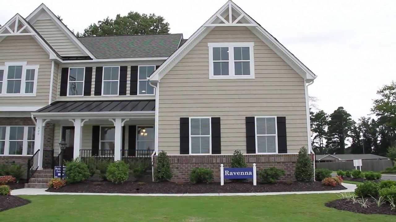 New Homes In Grassfield Chesapeake Va