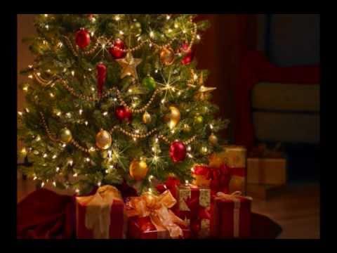 Classic Christmas - Bradley Joseph - Holiday music/songs (piano/instrumental)