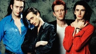 Suede - Animal Nitrate (Song Stories)