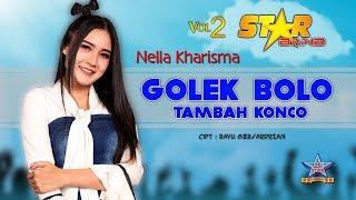 Download lagu Nella Kharisma - Golek Bolo Tambah Konco [OFFICIAL]