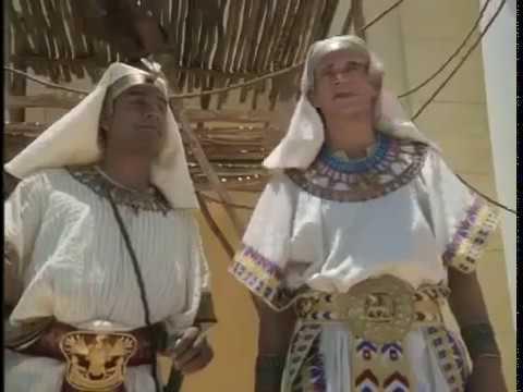 Os Dez mandamentos  - Filme completo dublado