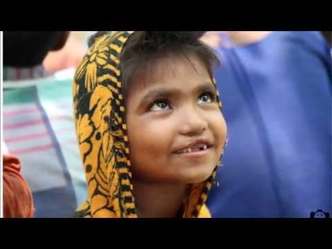 Initiative by students of EDUTRI | Visit to a slum area | a film by Chetanya Koti | EDUTRI INDIA |