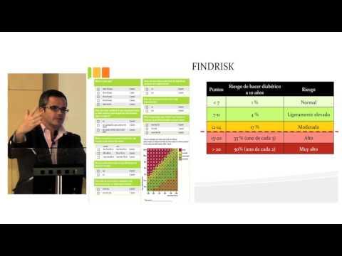 Dr. Castillo: Pitavastatina permite una normalización del perfil lipídico sin afectar a la glucemia