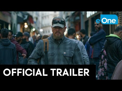 Download STILLWATER - Official Trailer - In Cinemas August 6