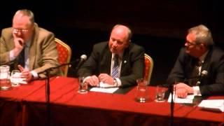 UPRG - Unionist Forum Debate, Lisburn