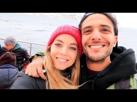 VALE & SAMI EN NORUEGA | TRAVEL VIDEO🚢