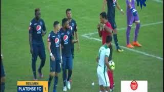 Video Deportes TVC - Resumen del 2T del partido Platense vs Motagua download MP3, 3GP, MP4, WEBM, AVI, FLV Oktober 2018