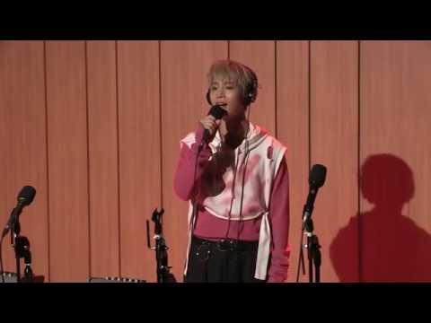[SBS]두시탈출컬투쇼,단 한 사람, NCT 127 태일 라이브