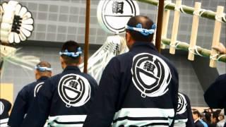 平成25年11月17日(日)熊谷ドーム 全国育樹祭プロローグ 皇太子...