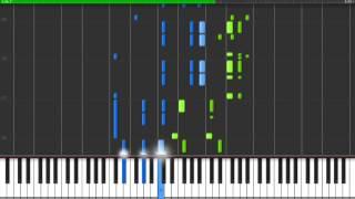 Frédéric Chopin - Grande Valse Brillante in E flat Major // Synthesia