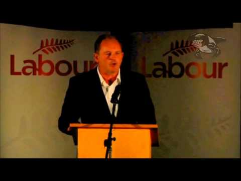 David Shearer vs Ed Milliband