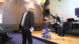 When HOPE Walks In  written by Rev  James M  Jones
