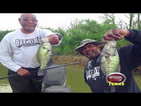 Lake Fork Chamber of Commerce - Best Fishing Destination - Texas 2015