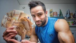 5000€ mit einem Video? So verdiene ich mein Geld! - Goeerki Vlog #82