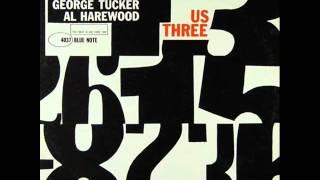 Horace Parlan Trio - Us Three