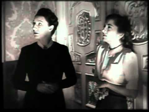 Rebecca - Official Trailer (1940)