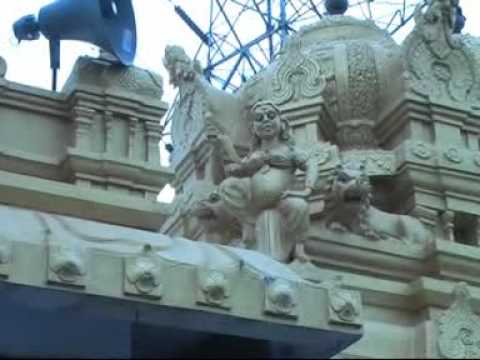 Shree Mahalaxmi Temple Construction Contractors India - Part 2