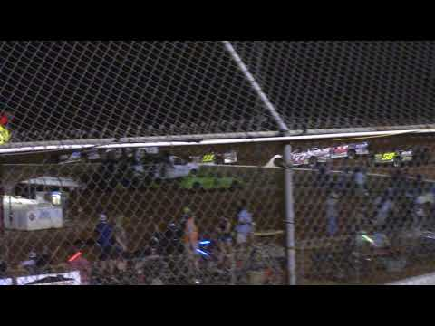 Southern Nationals - Swainsboro Raceway 2018