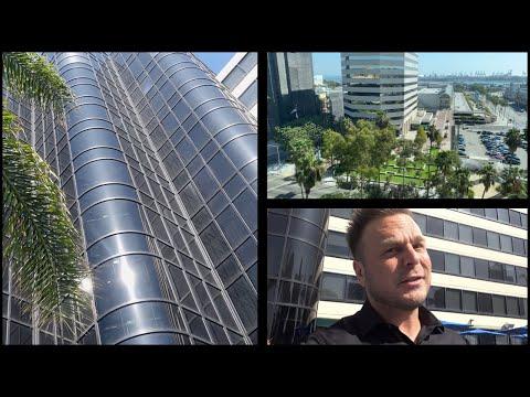 Coolest Hotels: Renaissance Long Beach - Best Downtown Convention Center Hotel?