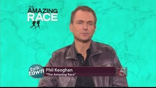 Host Phil Keoghan Talks About This Season's