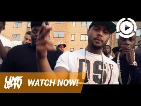 Ice City Boyz (Fatz, J Styles, Streetz, Toxic) - Pressure [Music Video] @icecitynw | Link Up TV