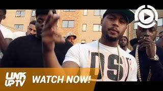 Ice City Boyz (Fatz, J Styles, Streetz, Toxic) - Pressure [Music Video] @icecitynw | Link Up TV