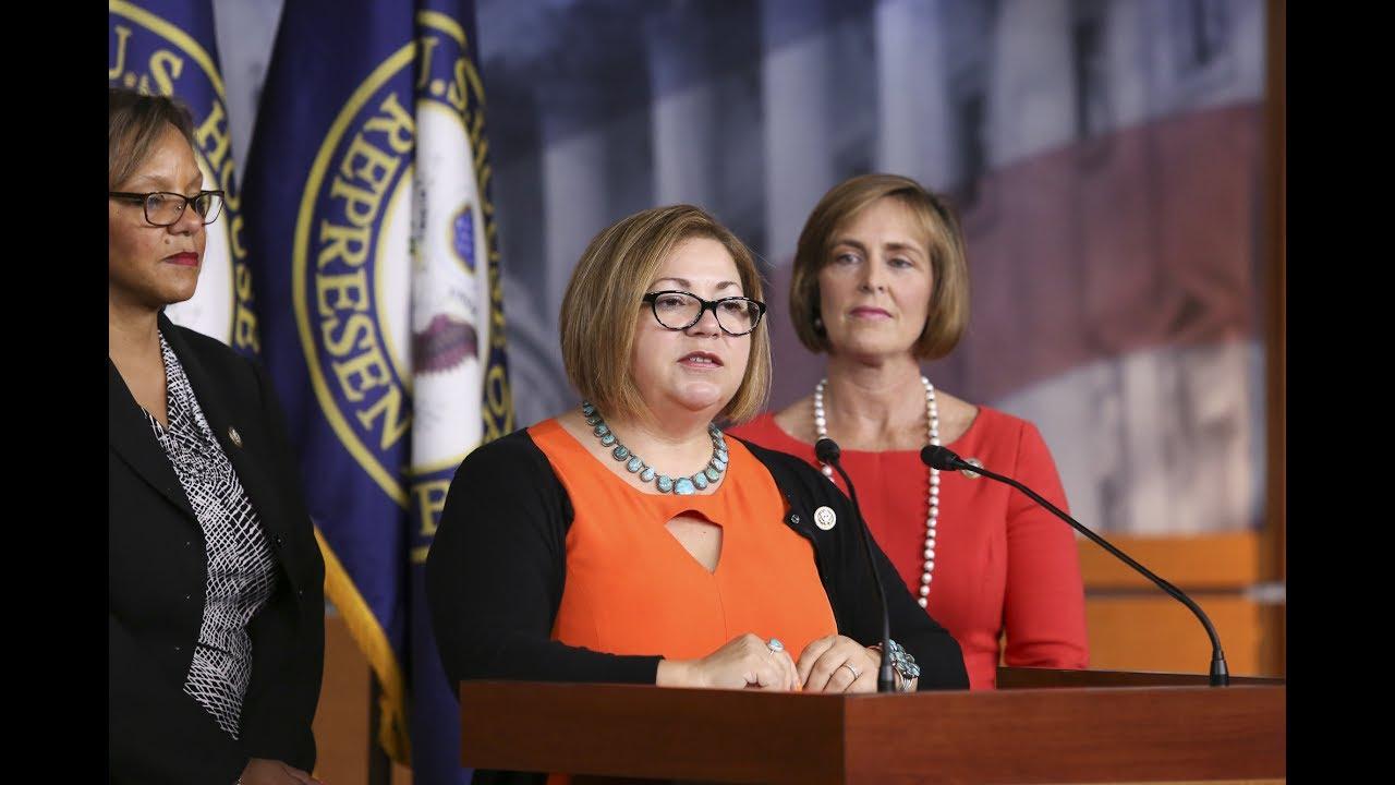 House Democratic Caucus Press Conference: June 27, 2017