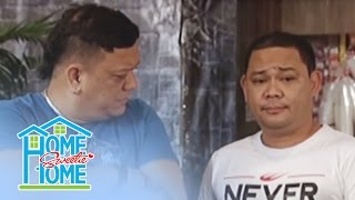 Home Sweetie Home: Rent Increase