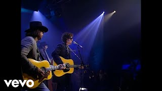 bob dylan knockin on heavens door unplugged