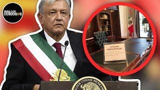 Por Qué AMLO No Vivirá En Los Pinos Mientras Que Otros Presidentes Viven En Palacios