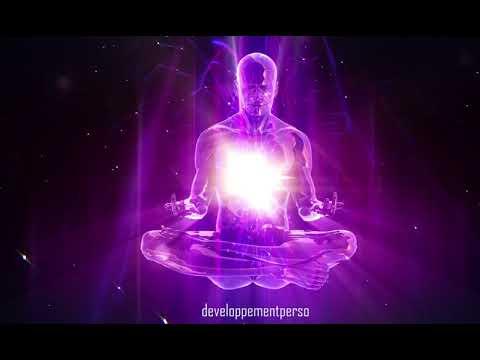 Ondes delta pour augmenter l'intuition