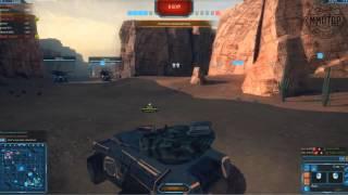 Обзор Metal War Online - видео, игра, регистрация