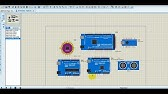 How to download and setup proteus with arduino library - YouTube