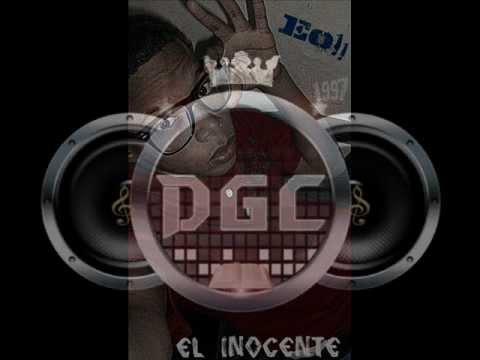 El Inocente-Hagan Musica (Hansel Studios DGC) (2012)