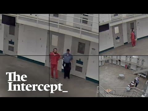 ICE and Isolation: A Portrait of Torture in Immigration Detention