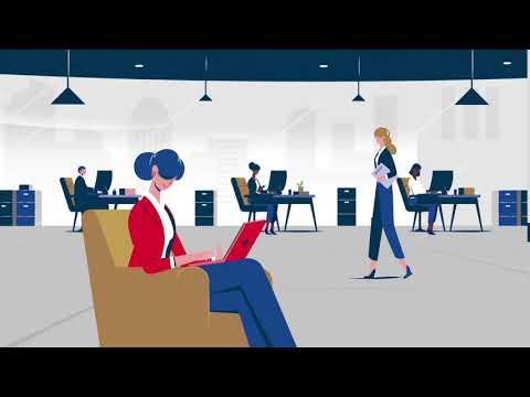 2021 Top Employers Institute Employee Awareness Video - Dutch