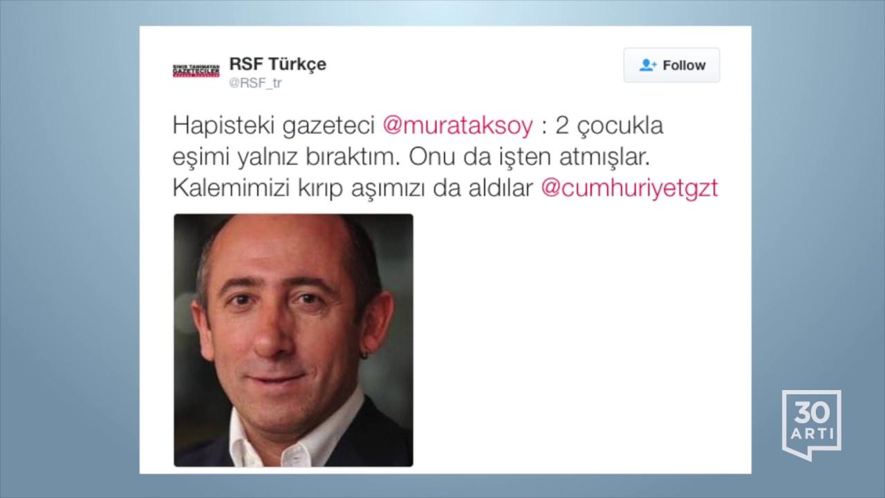 Ahmet Altan: Bugün Atatürkü Arar Hale Geldik 48