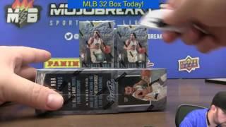 16-17 Panini Studio NBA 8 Box Case #1 thumbnail