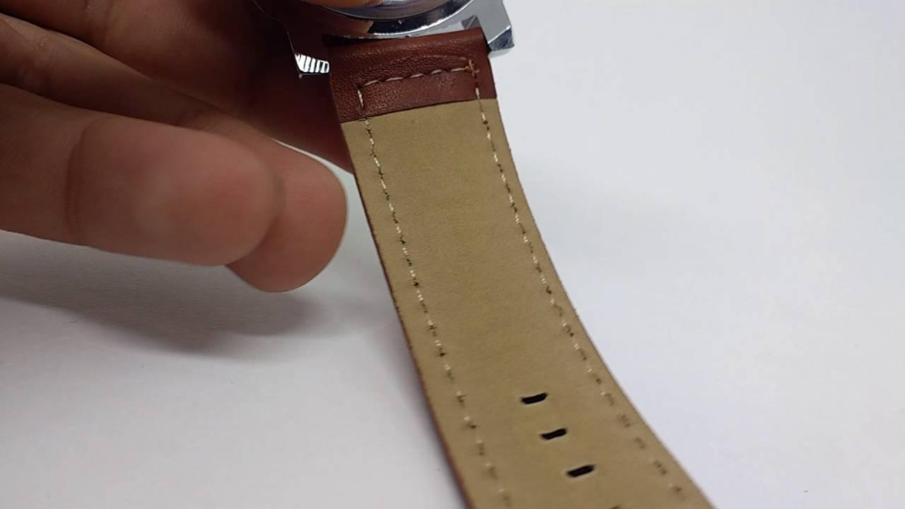 Relógio Calvin Klein masculino - YouTube 6968ae8c8f